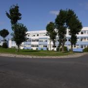 Budynek Wydziału Filologicznego