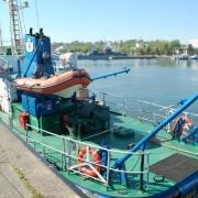 Oceanograf - 2 - zdjęcie 2