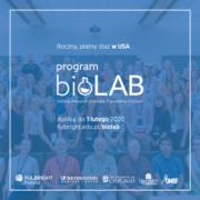 grafika programu BioLAB