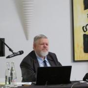 Profesor Michał Piotr Mrozowicki członkiem honorowym Cercle Wagner