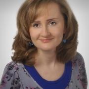 dr hab. Maria Kaźmierczak, prof. nadzw.