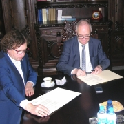 Porozumienie UG - Sopot 1