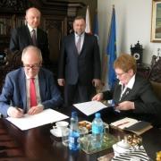 porozumienie_z Lwowskim_Uniwersytetem_Narodowym_2