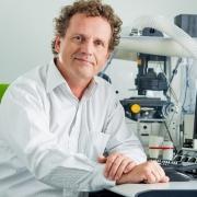 Prof. Robin Fahraeus