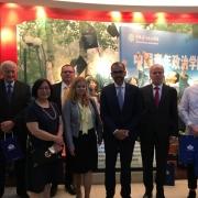 Wizyta delegacji UG w Chinach 3842