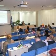 Konferencja Stowarzyszenia Wydawców Szkół Wyższych 1