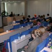 Konferencja Stowarzyszenia Wydawców Szkół Wyższych 5