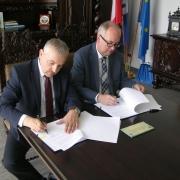 Podpisanie umowy 2