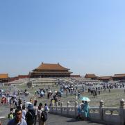 Obóz letni w Pekinie 3