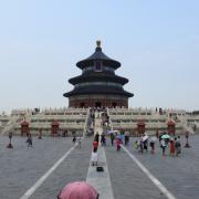 Obóz letni w Pekinie 5