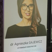 Dr Agnieszka Gajewicz_2