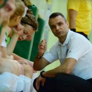Wygrana AZS w Ekstralidze Futsalu 1