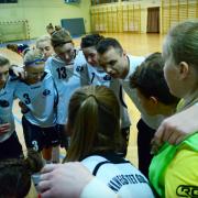 Wygrana AZS w Ekstralidze Futsalu 2