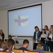 100-lecie Niepodległości Finlandii 2