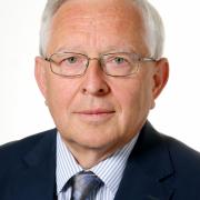 Prof. Tadeusz Palmowski