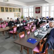 Spotkanie partnerów projektu Baltic Science Network na Uniwersytecie Gdańskim, fot. A. Żurawik