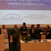 Mediastery 2018