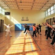 Kung fu / wushu – tradycja, nauka, sport, wychowanie