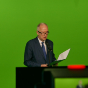 otwarcie studia tv 6