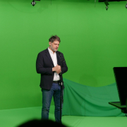 otwarcie studia tv 13