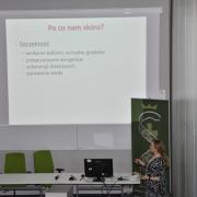 Quiz Wiedzy o GMO i GMM STARBIOS2, fot.Monika Sączewska
