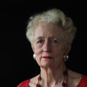 Mieke Bal, fot. Lena Verhoeff
