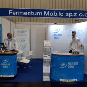 Fermentum Mobile - stoisko