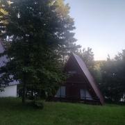 Ośrodek Wypoczynkowy Uniwersytetu Gdańskiego w Łączynie