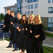 Studenci UG