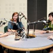 "Studenckie radio ""MORS"""