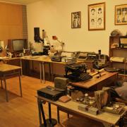Muzeum Kryminalistyki