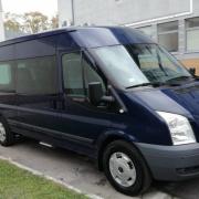 Sprzedaż Ford Transit Kombi - zdjęcie 1