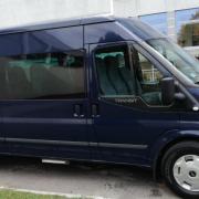 Sprzedaż Ford Transit Kombi - zdjęcie 2