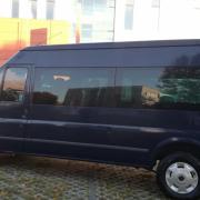Sprzedaż Ford Transit Kombi - zdjęcie 3