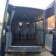 Sprzedaż Ford Transit Kombi - zdjęcie 5