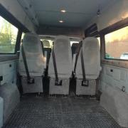 Sprzedaż Ford Transit Kombi - zdjęcie 6