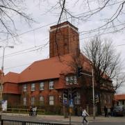 Zdjęcie - Budynek główny