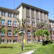 Wydział Zarządzania UG.