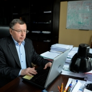 Prof. Ryszard Horodecki