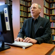 Prof. Cezary Obracht-Prondzyński