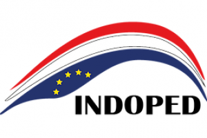 INDOPED logo
