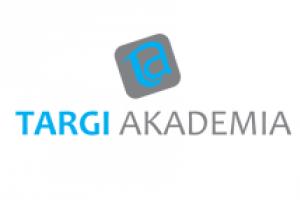 Logo Targi Akademia