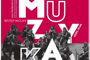 Muzyka na UG