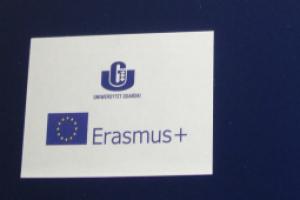 UG Erasmus Plus