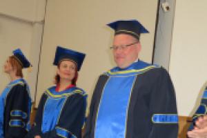 DHC prof. J. Steliny