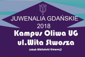 Juwenalia na Kampusie Oliwa