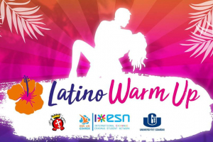 Latino Warm Up