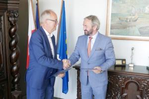 umowa z gdańskim urzędem pracy