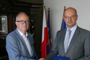 porozumienie UG v. Sąd Okręgowy w Gdańsku