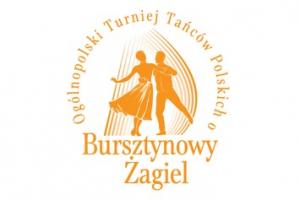 Bursztynowy Żagiel logo